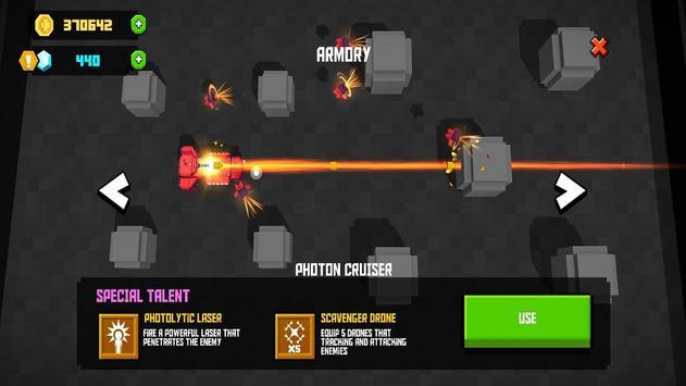 Tank Block Blast screenshot 4