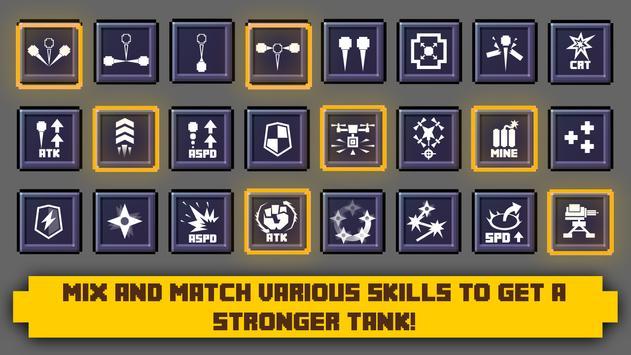 Tank Block Blast screenshot 7