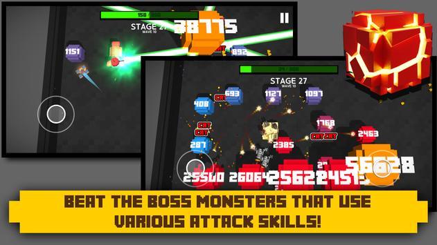 Tank Block Blast screenshot 1