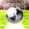 足球锦标赛-任意球 图标