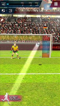 Soccer Championship-Freekick screenshot 11