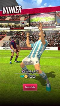 Soccer Championship-Freekick screenshot 4