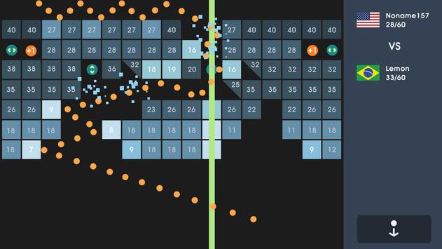 Bricks Breaker Puzzle screenshot 15