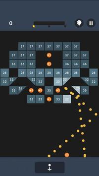 Bricks Breaker Puzzle screenshot 8