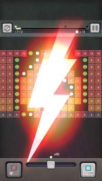 Bricks Breaker Mission screenshot 20
