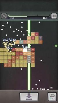 Bricks Breaker Mission screenshot 3