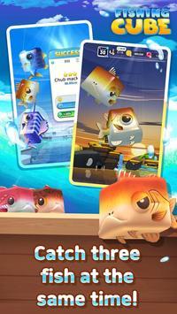 Fishing Cube screenshot 9