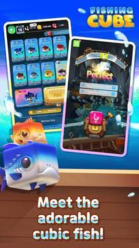 Fishing Cube screenshot 8