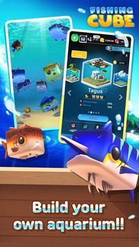 Fishing Cube screenshot 10