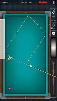 Pro Billiards 3balls 4balls screenshot 4