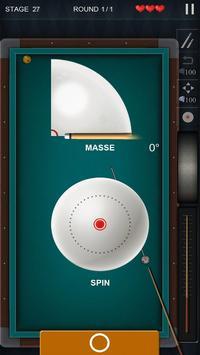 Pro Billiards 3balls 4balls screenshot 1