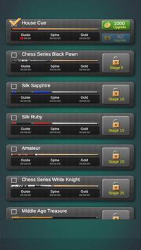 Pro Billiards 3balls 4balls screenshot 3