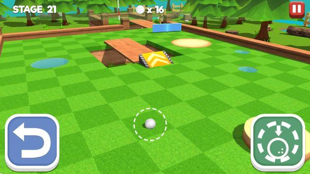Putting Golf King screenshot 16
