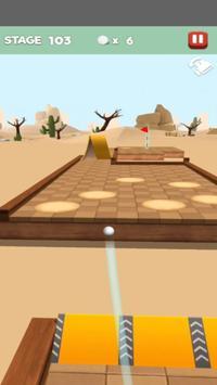 Putting Golf King screenshot 1