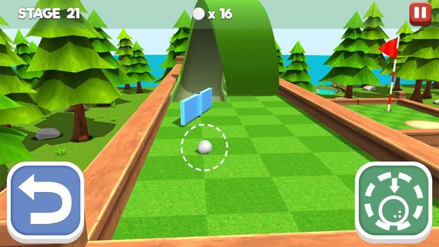 Putting Golf King screenshot 9
