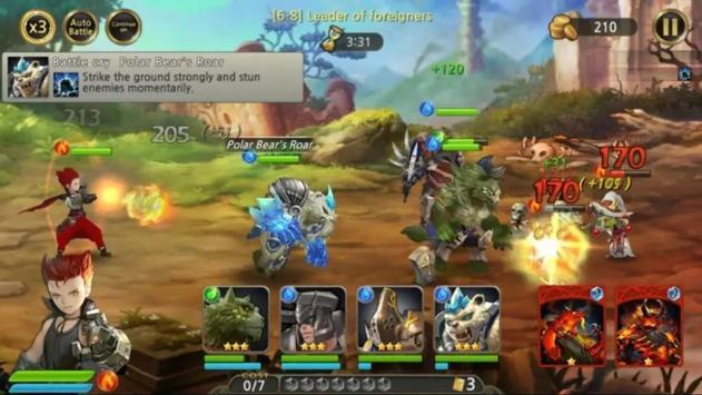 Summon Rush screenshot 18