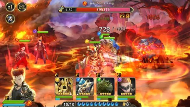 Summon Rush screenshot 5