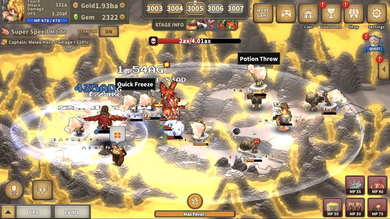 Tap Defenders for Android - APK Download