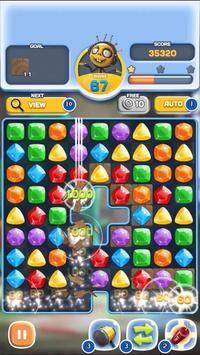 Jewelry King : ZOMBIE DUMB screenshot 16