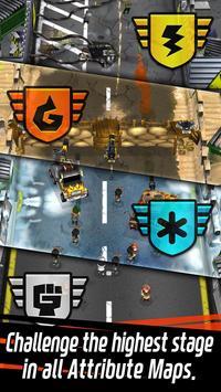 Zombie Defense King تصوير الشاشة 3