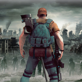 Zombie Gunfire أيقونة