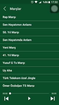 Trabzonspor Anthem and Background screenshot 3