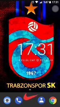 Trabzonspor Anthem and Background screenshot 1