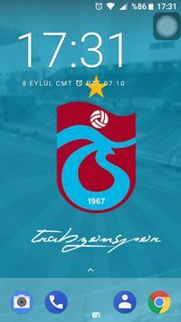 Trabzonspor Anthem and Background screenshot 2
