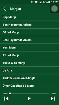Trabzonspor Anthem and Background screenshot 7