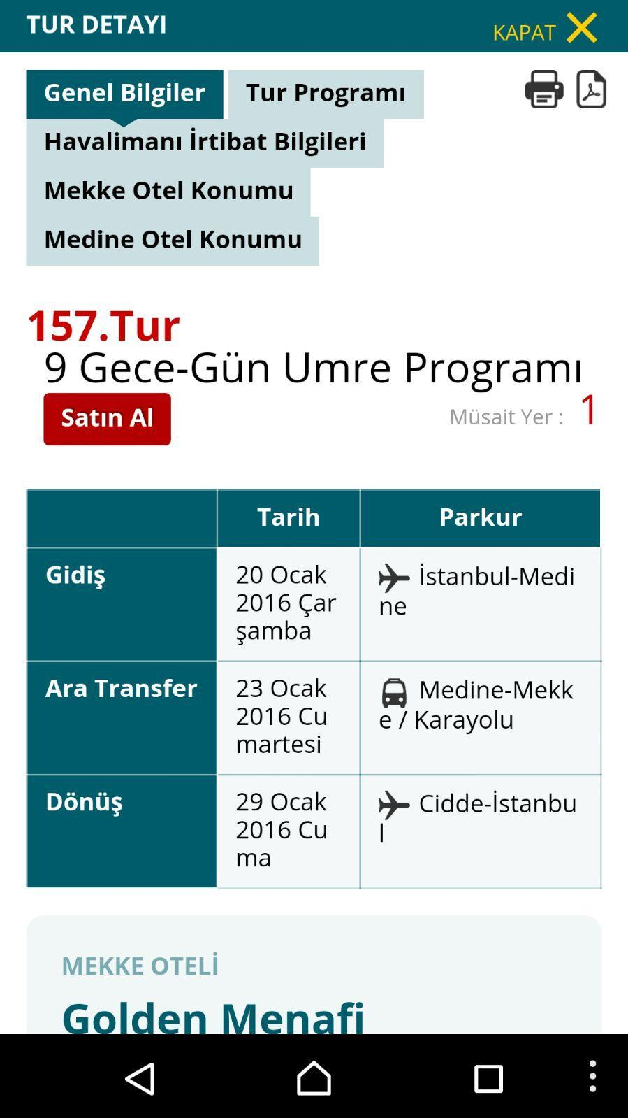 Ekrem Turizm for Android - APK Download