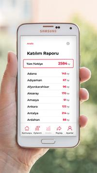 Kamuoyu screenshot 4