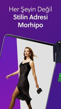 Morhipo Ekran Görüntüsü 16