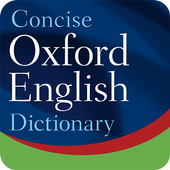 Concise Oxford English Dictionary icon