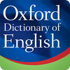 Oxford Dictionary of English icono