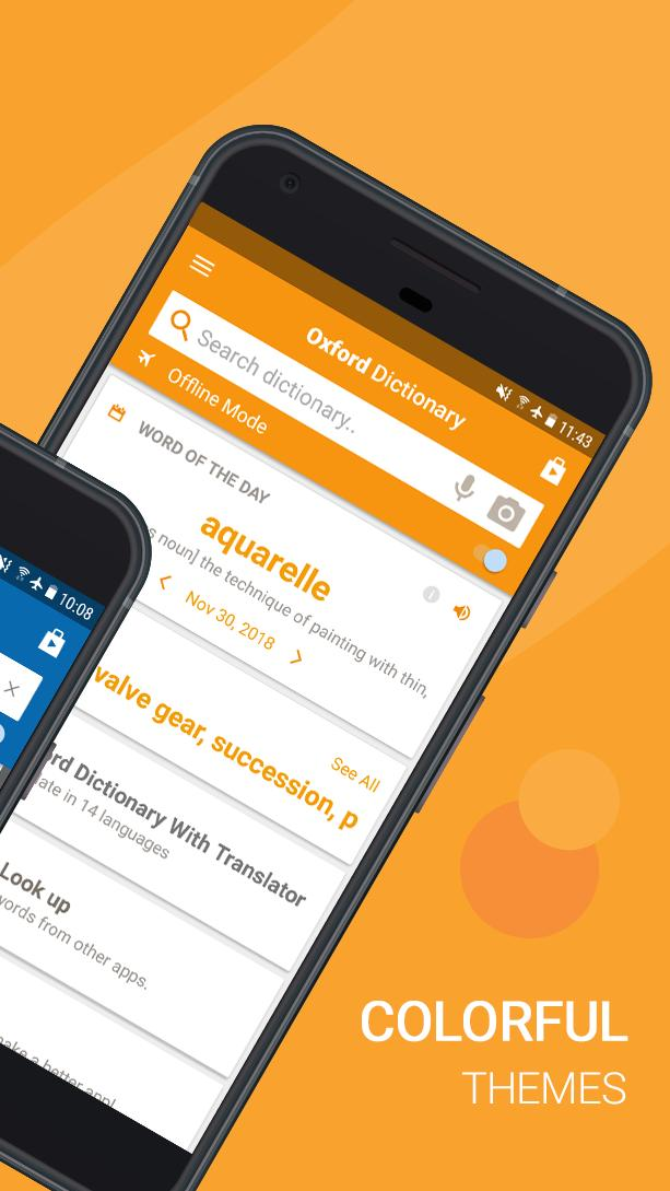 Oxford Dictionary of English for Android - APK Download