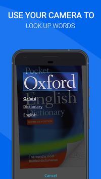 Oxford Dictionary of English screenshot 7