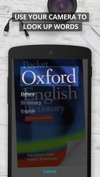 Oxford Dictionary of English स्क्रीनशॉट 7
