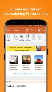 OfficeSuite screenshot 3