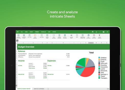 OfficeSuite screenshot 17