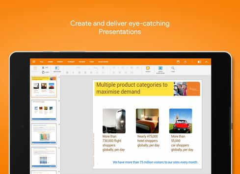 OfficeSuite screenshot 19