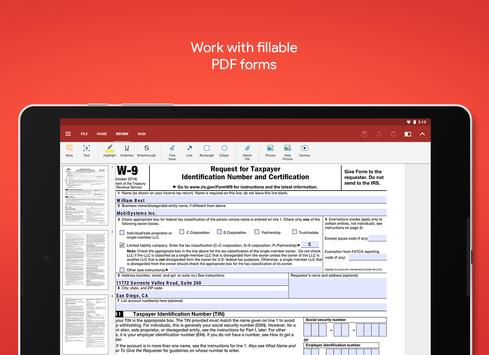 OfficeSuite screenshot 22