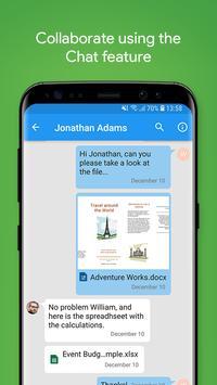 OfficeSuite screenshot 5