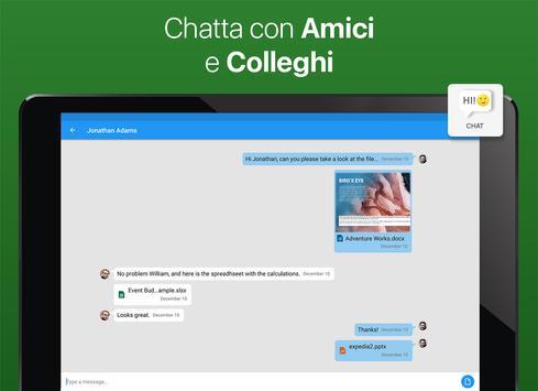 13 Schermata OfficeSuite