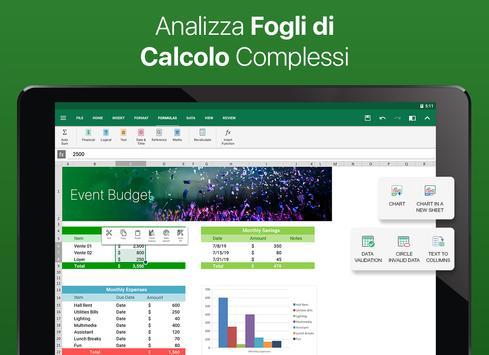 8 Schermata OfficeSuite