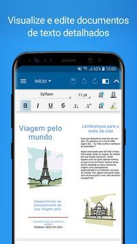 OfficeSuite Cartaz