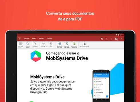 OfficeSuite imagem de tela 10