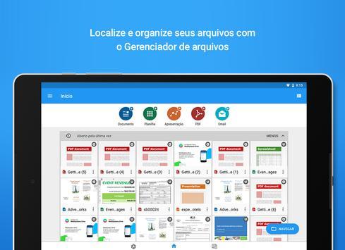 OfficeSuite imagem de tela 12