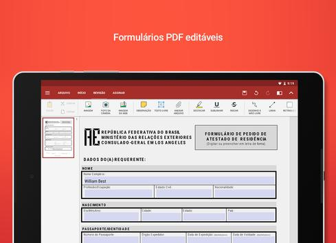OfficeSuite imagem de tela 14