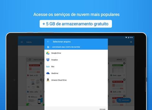 OfficeSuite imagem de tela 15