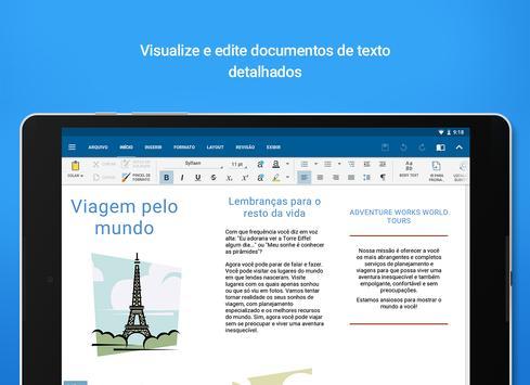 OfficeSuite imagem de tela 16